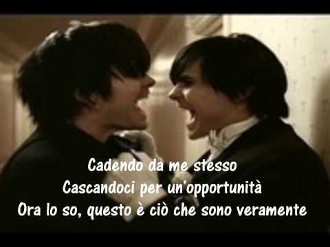 30 Seconds To Mars - The Kill   Lyrics+Traduzione
