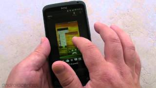 HTC One X review - Android Central