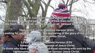 Video: God revealed scripture: Torah, Gospels, Injeel, New Testament Bible? - Shabir Yusuf vs Nathan 2/2