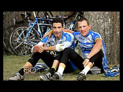 More teammates claim Armstrong doped