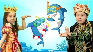 Baby Shark Dance Sing along Song