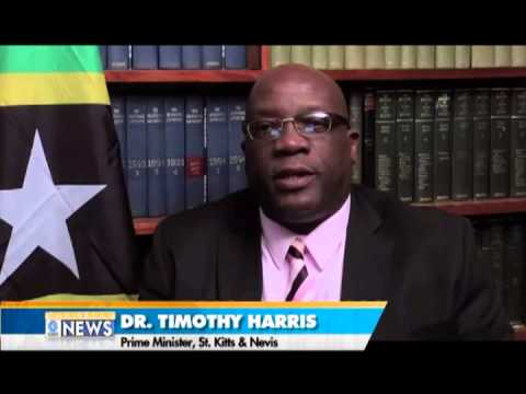 St. Kitts government at odds with DPP | CEEN News | August 18, 2015