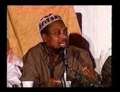 dhibaatada muslimiita isku hayaan iyo gaalada