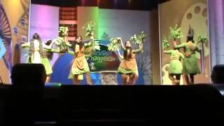 GRHSS Kottakkal International Years of Forest hd