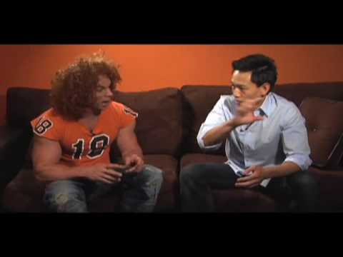 THE IT FACTOR-CARROT TOP