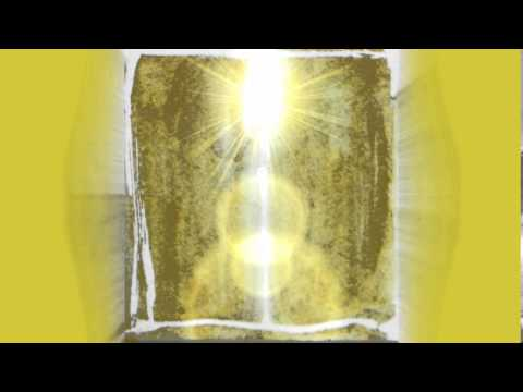 Encoding the Divine Rays - 12th Ray (Crystalline Gold) - The Energies of Creation Meditation Series