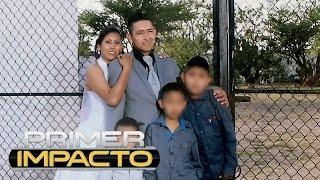 Tres niños murieron a balazos en un tiroteo y el padre fue acusado del crimen