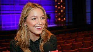 BEAUTIFUL's Melissa Benoist Performs & Talks About Her Some Kind of Wonderful Broadway Debut