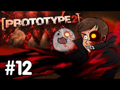 Prototype 2 – Walkthrough Part 12 (Xbox 360/PS3/PC HD Gameplay & Commentary)