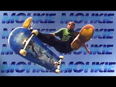 "Mohkie's ""MÖHKÍE EUROPE 2019"" Video"
