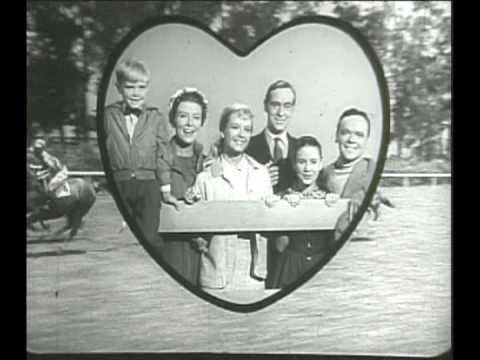 National Velvet 1960's Television Series with Lori Martin