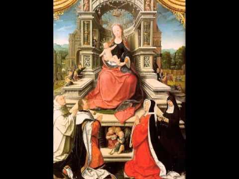 Jacobus de Kerle: Missa Regina Coeli - Credo