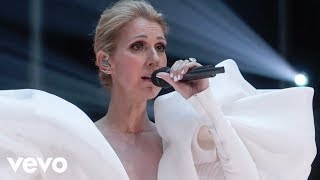 Céline Dion My Heart Will Go On Live On Billboard Music Awards 2017