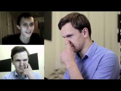 Как правильно вести себя в видеочате