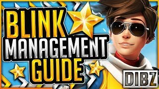 TRACER GUIDE   MASTERING Your Cooldowns!