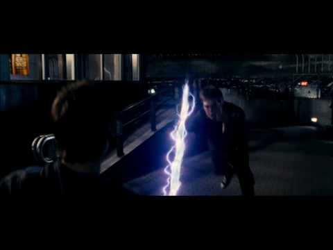percy jackson & the olympians: the lightning thief trailer #6 Video