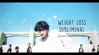 BTS- ON weight loss subliminal