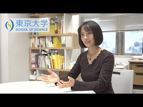 佐々田槙子 数学科 准教授 『確率は面積である』 - YouTube (12月19日 02:15 / 29 users)