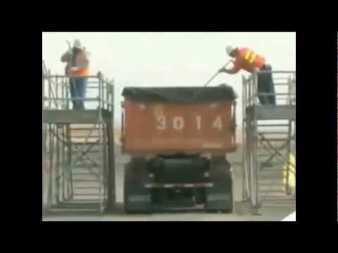 funny manual handling training video