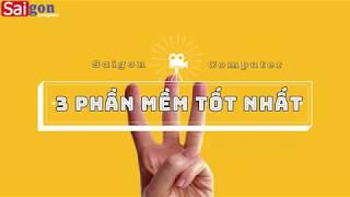 Phần mềm Kiểm tra sức khỏe máy tính, laptop tốt nhất - Sài Gòn Computer