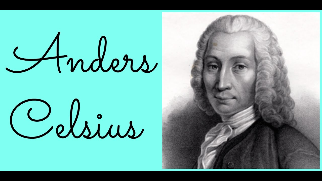 biography about anders celsius essay