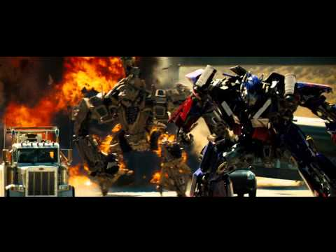 Transformers 2007 The Movie