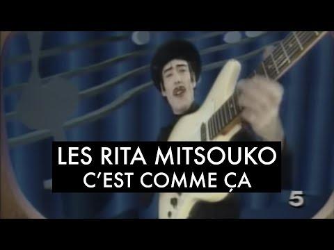 Rita Mitsouko - Cest Comme Ca