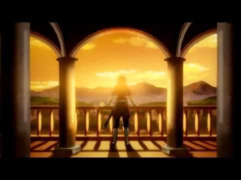 風の行方 (Kyonyuu Fantasy ED)