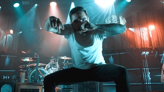 A Day To Remember - Bad Vibes World Tour: Oberhausen & Leipzig