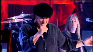 AC/DC Video - AC DC performs Rock and Roll Hall of Fame inductions 2003