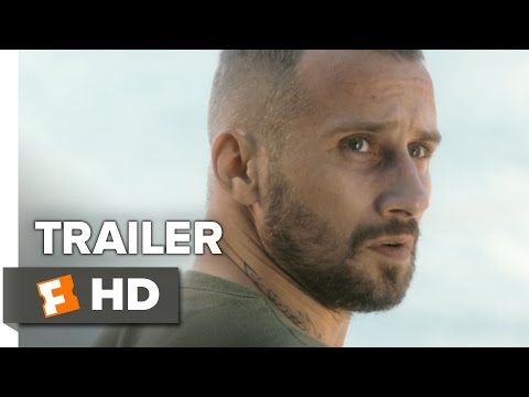 Disorder Official Trailer #1 (2016) - Matthias Schoenaerts, Diane Kruger Movie HD
