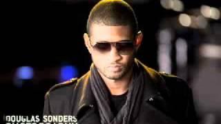 Usher ft. Pitbull - DJ Got Us Falling In Love Again [HQ] + Lyrics