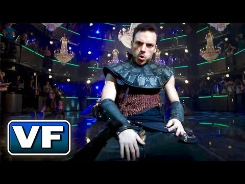 SEXY DANCE 5 Bande Annonce VF (2014)