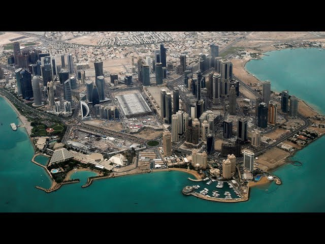 'We have an overriding interest in our relationship with Qatar' – analyst