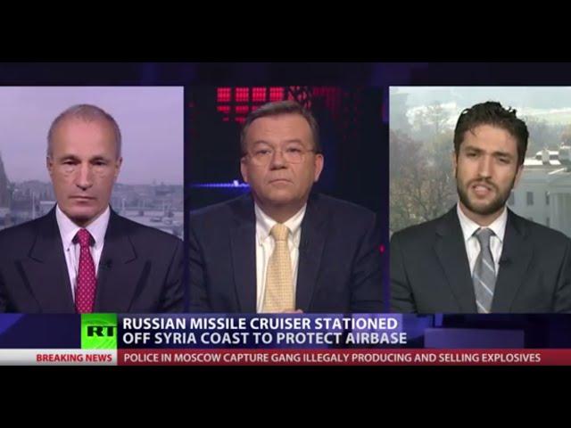 CrossTalk: Reckless Turkey