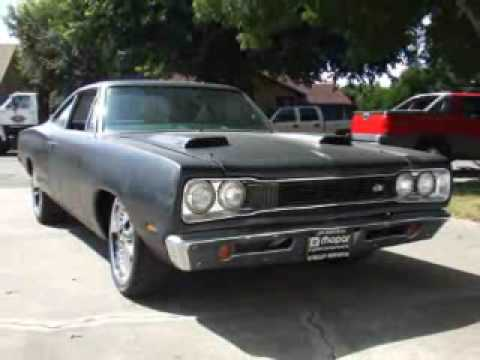 1969 dodge super bee youtube. Black Bedroom Furniture Sets. Home Design Ideas