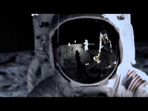 El beso del astronauta - trailer