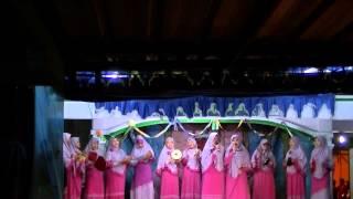 Group Qosidah Ibu-ibu Majlis Ta'lim Al-Falah Part 4
