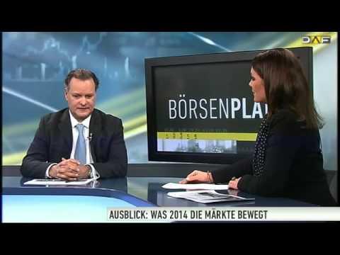Marktexperte Grönemeyer: DAX Richtung 11.500 Ende 2014