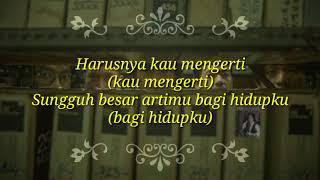 D 39 Masiv Chrisye Special Guest Maizura Selamat Jalan Kekasih Official Audio