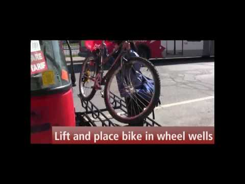 OC Transpo Rack and Roll instructional video