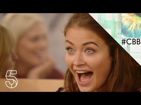 Jess reveals her sex face   Day 2   Celebrity Big Brother 2018 thumbnail