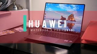 Huawei MateBook X Pro (2019) Review: A slight upgrade