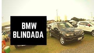 FEIRÃO DE AUTOMÓVEIS DE SALVADOR #05 / BMW BLINDADA