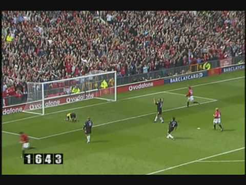 Ruud van Nistelrooy - Goal Machine Video