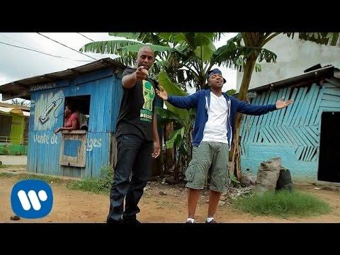 Soprano - Afrika - feat R.E.D.K