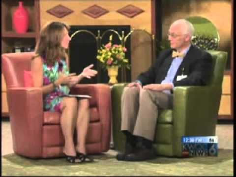 Genesis Health System >> Dr. Frank Claudy On KWQC-TV Noon News - YouTube