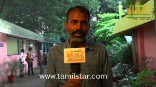 Manikandan At 144 Movie Team Interview