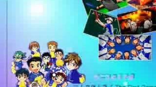 Vídeo 142 de The Prince of Tennis