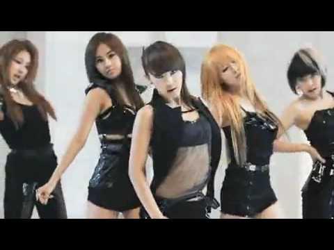 [mv teaser] 4 Minute(포미닛)  - I My Me Mine [huh 'the 2nd Mini Album'] video